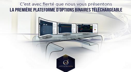optionweb trading