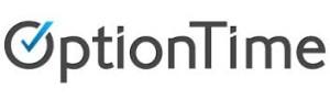 OptionTime Logo moyen