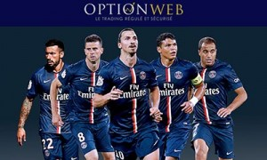 psg optionweb