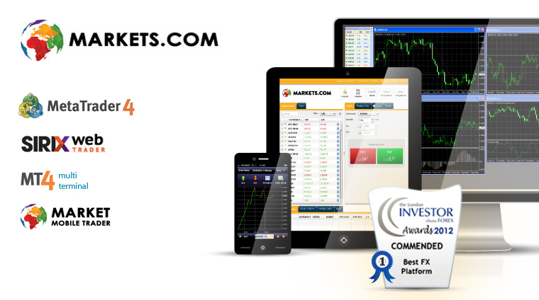 markets plateforme